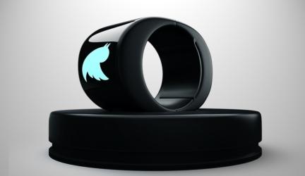 Mota Doi Smart Ring