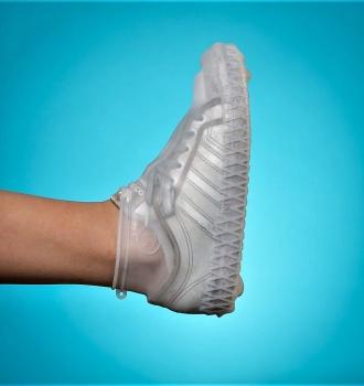 Shoe Condoms – Waterproof Shoe Protector
